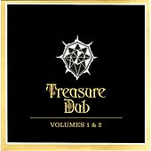 Treasure Dub Volumes 1 & 2 by The Supersonics