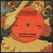 The Birth of Trojan by Various Artists