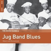 Rough Guide To Jug Band Blues by Various Artists