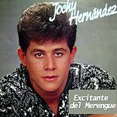 Excitante del Merengue by Jochy Hernandez