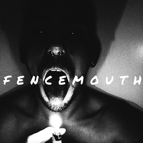 Fencemouth by Tonio
