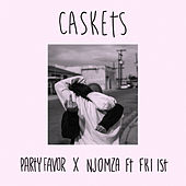 Caskets (feat. FKi 1st) by Party Favor