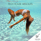 Tech House Absoluts by Various Artists