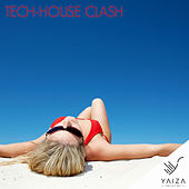 Tech-House Clash by Various Artists