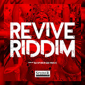 Revive Riddim by Various Artists