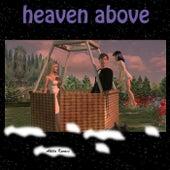 Heaven Above by Attila Kovacs
