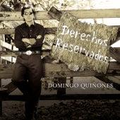 Play & Download Derechos Reservados by Domingo Quinones | Napster