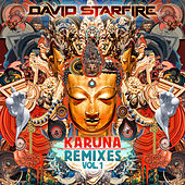 Karuna Remixes Vol. 1 by David Starfire