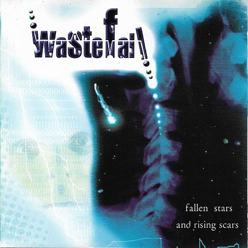 Fallen Stars and Rising Scars by Wastefall