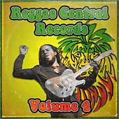 Reggae Central Records, Vol. 4 by Various Artists
