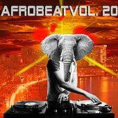 AfroBeat, Vol. 20 by Various Artists