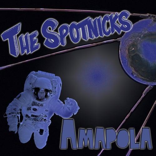 Amapola by The Spotnicks