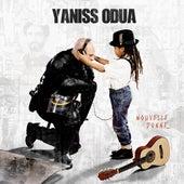 Nouvelle donne de Yaniss Odua