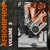 Afro Hip Hop, Vol. 3 by Various Artists