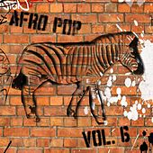 Afro Pop, Vol. 6 by Various Artists