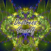 Destress Youself by Binaural Beats Brainwave Entrainment