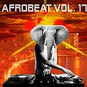 AfroBeat, Vol.17 by Various Artists