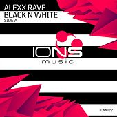 Black N White by Alexx Rave