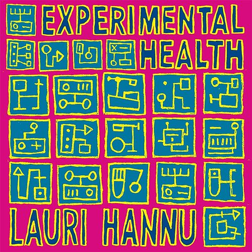 Experimental Health by Lauri Hannu