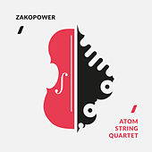 Zakopower & Atom String Quartet Live by ATOM String Quartet