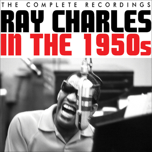 In the 1950s de Ray Charles