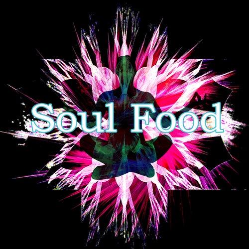 Soul Food de Meditation Music Zone