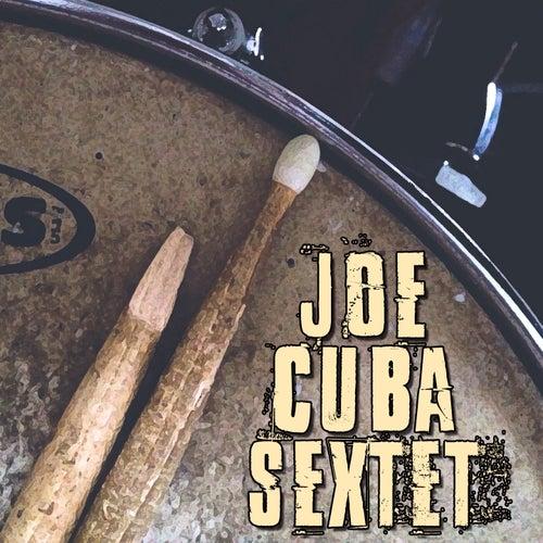 Mi Ritmo Cubano von Joe Cuba