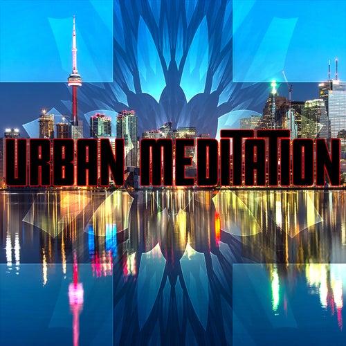 Urban Meditation de Meditation Music Zone