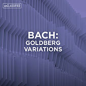 Bach: Goldberg Variations, BWV 988 by Jenő Jandó