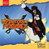 The Pirates of Penzance by Gilbert