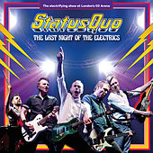 In the Army Now (Live) by Status Quo