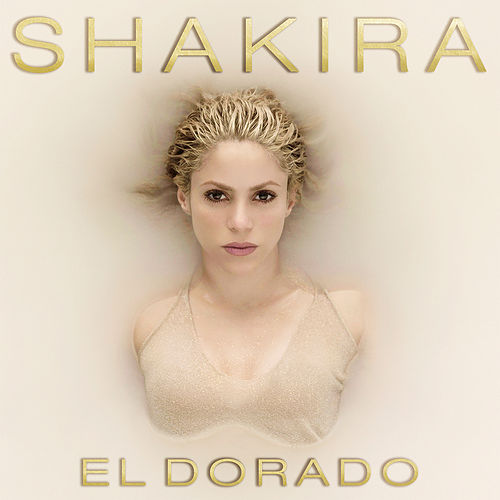 Nada de Shakira