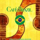 Cafè Brazil (Bossa Nova & Brazilian Rhythms) von Various Artists