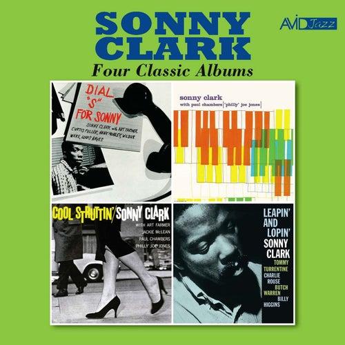 Four Classic Albums (Dial