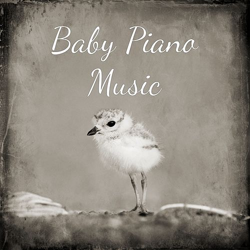 Baby Piano Music by Einstein Baby Lullaby Academy