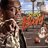 Boom by Stylo G
