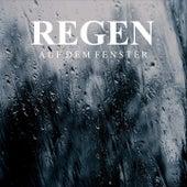 Regen auf dem Fenster von Regengeräusche Orchester