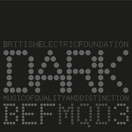 Music Of Quality & Distinction Vol. 3 - Dark by B.E.F.