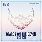 The Bearded Man - Beards On The Beach (Ibiza 2017) von Various Artists