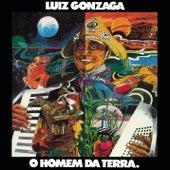 O Homem da Terra by Luiz Gonzaga