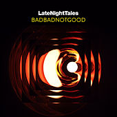 To You by Badbadnotgood