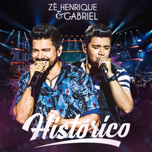 Histórico (Ao Vivo) de Zé Henrique e Gabriel