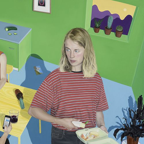 I'm Not Your Man by Marika Hackman
