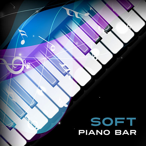 Soft Piano Bar – Instrumental Jazz for Restaurant, Pure Mind, Coffee Talk, Soothing Piano, Deep Relaxation, Dinner with Friends, Mellow Jazz de Instrumental