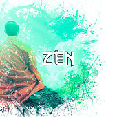 Zen – Music for Meditation, Sounds of Yoga, Deep Concentration, Stress Relief, Chakra Balancing, Spiritual Journey, Yoga Meditation, Stress Relief by Yoga Tribe