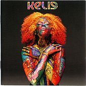 Play & Download Kaleidoscope by Kelis | Napster