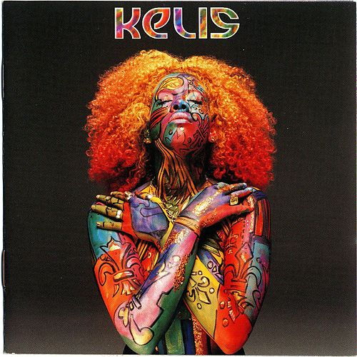 Play & Download Kaleidoscope by Kelis | Napster