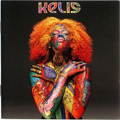 Kaleidoscope by Kelis