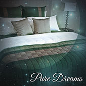 Pure Dreams – Relaxation Music for Sleep, Healing, Rest, Calm Lullabies, Sweet Nap, Calm Down, Soft Sounds at Goodnight by Deep Sleep Meditation