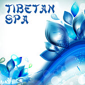 Tibetan Spa – Massage Therapy, Relaxation Wellness, Pure Mind, Oriental Sounds, Stress Relief, Zen Spa Music, Relaxing Waves, Nature Sounds by S.P.A